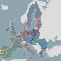 Трансевропейска транспортна мрежа