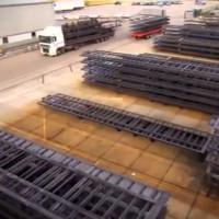 Конвенцията CMR за международен транспорт на стоки