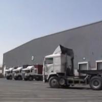 отговорности при международен транспорт на стоки