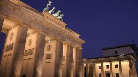 логистика за Германия