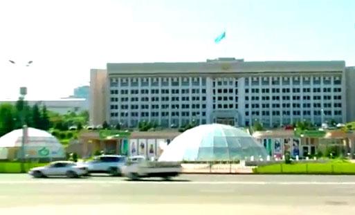 Спедиция на товари за Казахстан