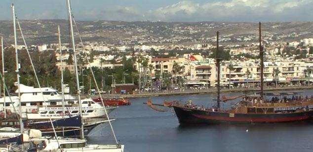 Групажни линии за Кипър