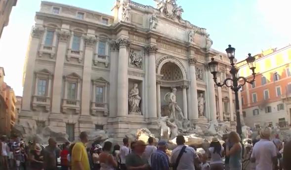 Групажни превози за Италия