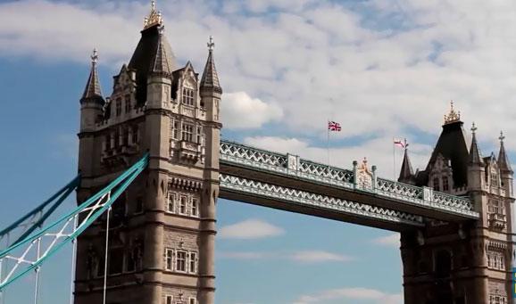 Внос и износ за Великобритания