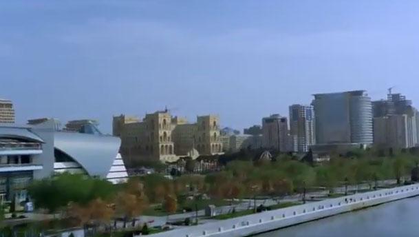Транспорт за Азербайджан