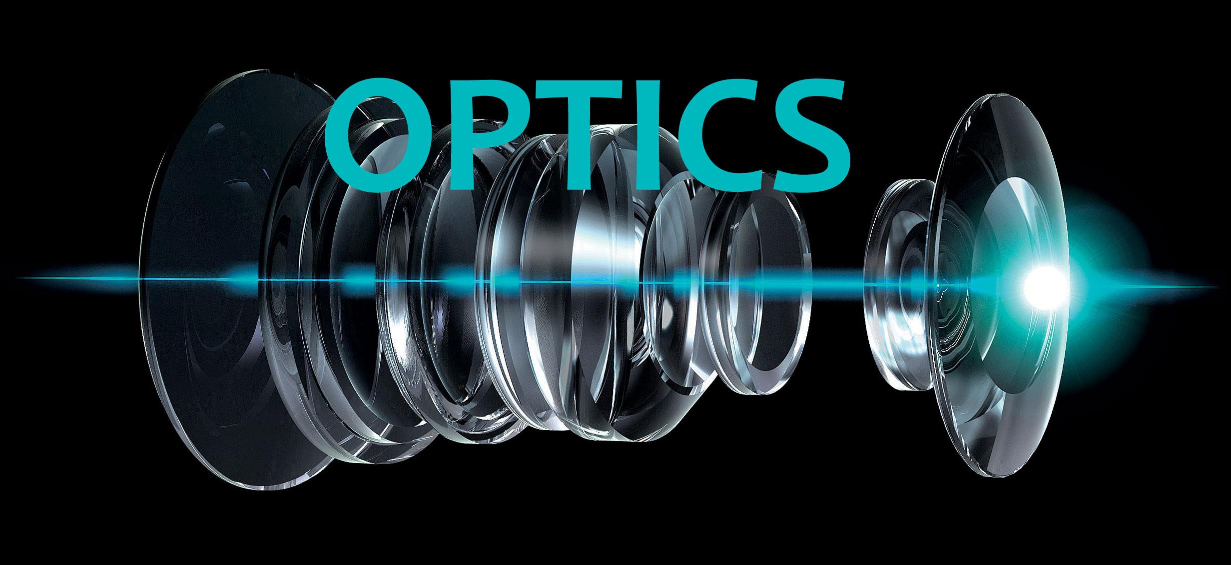 за оптична промишленост