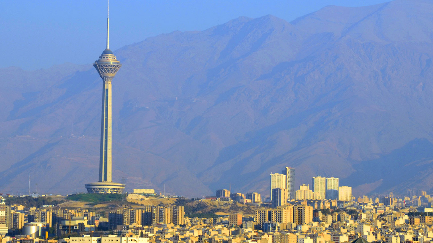 Групажни превози за Иран