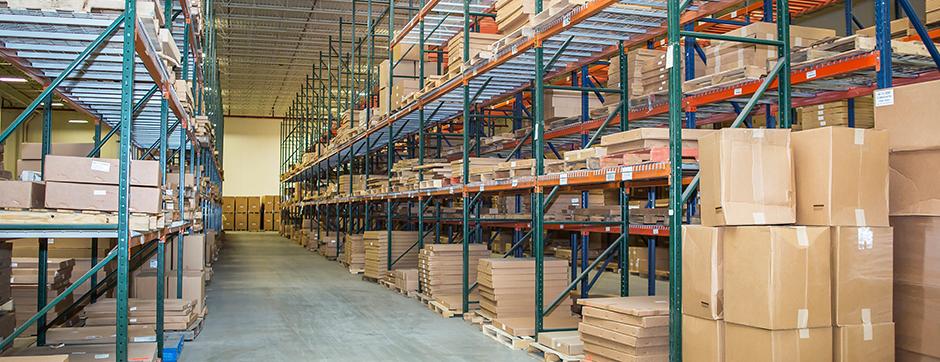 складови услуги