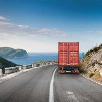 транспорт България - Русия