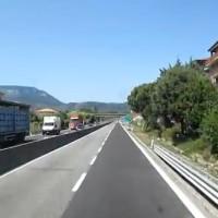 пътни такси при транспорт в Европа