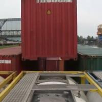 FCL/LCL контейнерен транспорт