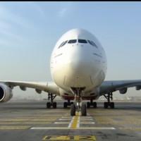 Международен въздушен транспорт