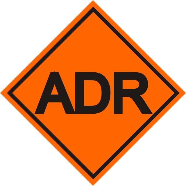 ADR конвенция за превози на опасни товари