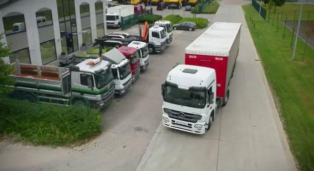 Внос и износ на цели товари