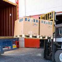 Камиони за Туркменистан