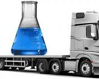 Транспорт на химикали Германия - България