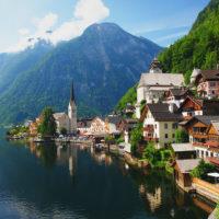 1. Консолидиране на пратки Австрия - България