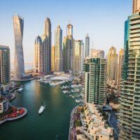 LTL групажен превоз за Дубай