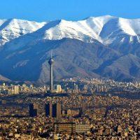 Транспортни услуги София – Иран