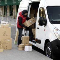 . Транспорт на малки товари