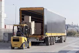 FTL транспорт за Италия