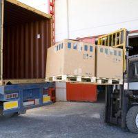 Консолидиране на контейнери