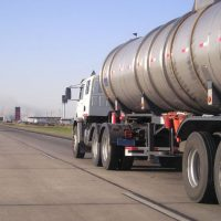 Транспорт на химикали за Дубай