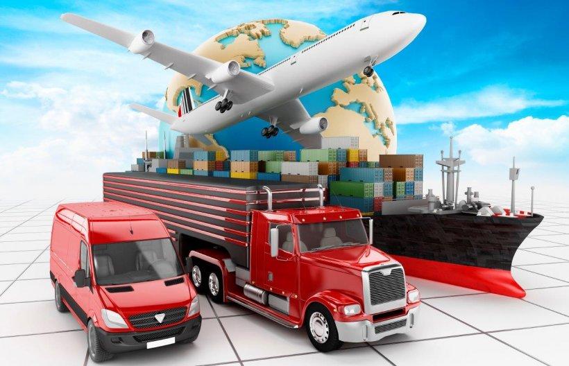 Транспорт и логистика за България