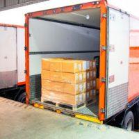 Превоз на частични и комплектни товари